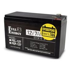 Аккумулятор для ИБП Full Energy FEP-127