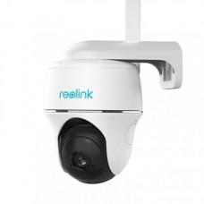 Беспроводная 4G/3G/LTE IP Камера Reolink Go PT