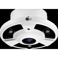 5MP HD камера с высокой чувствительностью типа Рыбий глаз RVA-DM365ZC85-DEP