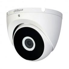 HDCVI видеокамера Dahua HAC-T2A11P 1Мп