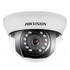 HD-TVI видеокамера Hikvision DS-2CE56C0T-IRMM (3.6mm) 1Мп