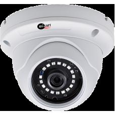 2.0MP купольная HD Камера с коаксиальным выходом RVC-DM363RC2S-C