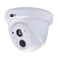 1.3MP купольная HD Камера с инфракрасной подсветкой и коаксиальным выходом RVC-DM361RC1E-C