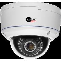 2.0MP купольная HD Камера с коаксиальным выходом RVC-DM369RC32W-CD