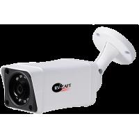 2.0MP цилиндрическая водонепроницаемая HD Камера с коаксиальным выходом RVC-BU386AC32W-CD