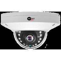 4.0MP Мини-купольная HD IP Камера RVA-DM350BC84-EAP