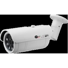 5.0MP WDR Цилиндрическая IP Камера RVH-HW486ZC85-DP
