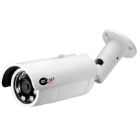 2.0MP Super Low-Lux цилиндрическая IP Камера RVH-HW469AC80-MLP