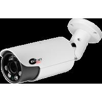 2.0MP Full HD цилиндрическая камера с высокой чувствительностью RVH-HW486CC80-LP