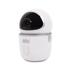 IP-видеокамера поворотная 2 Мп с Wi-Fi ATIS AI-462T