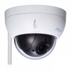 Wi-Fi IP-видеокамера Dahua SD22204UE-GN-W 2Мп