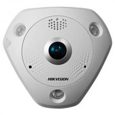 IP-видеокамера Hikvision DS-2CD6362F-IV (1.27mm) 6Мп