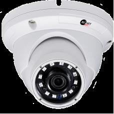 2.0MP купольная IP Камера RVA-DM312BC80-EP