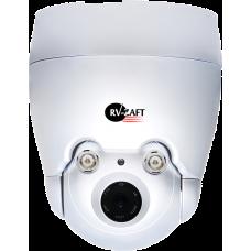 """4.5"""" 2MP Внутренняя среднескоростная поворотная купольная мини IP камера RVA-SD515CF102-E0"""