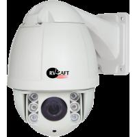 """4.5"""" 2MP Высокоскоростная поворотная купольная IP камера RVA-SD515ZF102-1"""