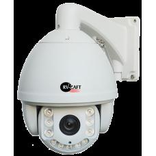 """7"""" 2MP Высокоскоростная поворотная купольная IP камера RVA-SD855ZF202-0"""