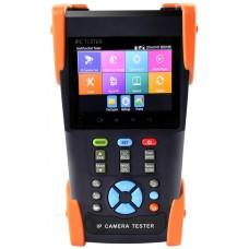 Тестер видеокамер RV-ZTest35P-H с сенсорным экраном