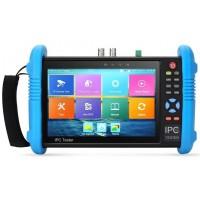 Тестер видеокамер RV-ZTest98P-ADH с сенсорным экраном