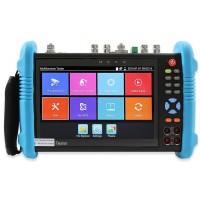 Тестер видеокамер RV-ZTest98P-MOVTADHS с сенсорным экраном