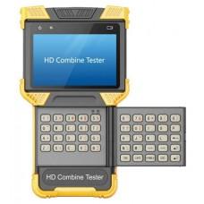 Тестер видеосигнала для аналоговых и IP-камер RVT061