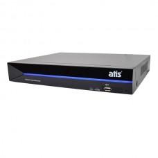 Видеорегистратор ATIS NVR 4109