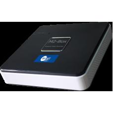 4-канальный 1U компактный сетевой видеорегистратор с поддержкой SMART функций RV-Z122L04NE