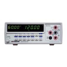 Вольтметр универсальный цифровой GW Instek GDM-8246
