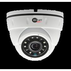 2.0MP Low-Lux Купольная IP Камера с инфракрасной подсветкой RVA-DM312BC02-LP